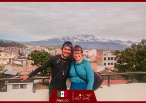 Hostal La Rosa Otavalo, Hostels  Otavalo - big - 41
