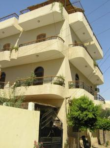 Real Life Egypt Apartment in Luxor