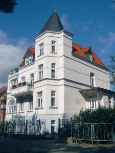 Pension Villa Beer - Grünthal