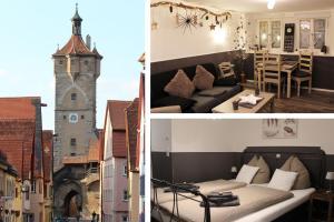 obrázek - Ferienwohnung Muss - Rothenburg