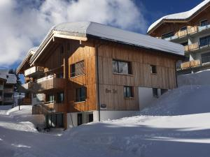 Bim See - Apartment - Bettmeralp