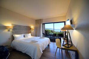 Location gîte, chambres d'hotes Hôtel Abbartello dans le département Corse du Sud 2a