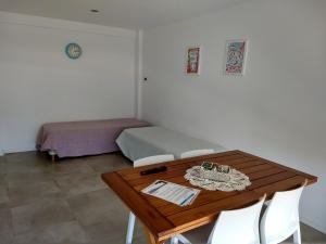La Balconada, Appartamenti  Mar del Plata - big - 19