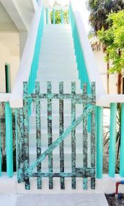 Casa Azul, Hotel  Isola Holbox - big - 34
