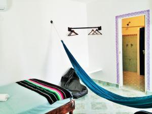 Casa Azul, Hotel  Isola Holbox - big - 46
