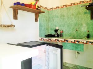 Casa Azul, Hotel  Isola Holbox - big - 43