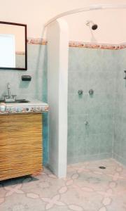 Casa Azul, Hotel  Isola Holbox - big - 48
