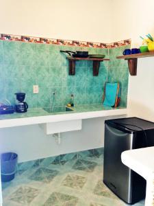 Casa Azul, Hotel  Isola Holbox - big - 47