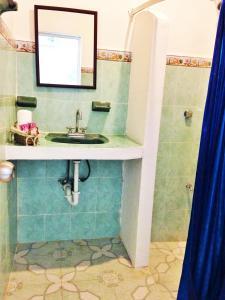 Casa Azul, Hotel  Isola Holbox - big - 49
