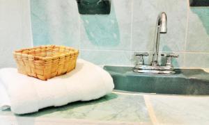 Casa Azul, Hotel  Isola Holbox - big - 50