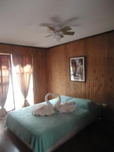 Budget Double Room Costa Rica Love Apartments & Rooms