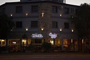 Encanto Del Mar, Hotely  Ostende - big - 1
