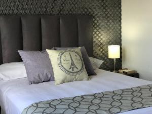 Luxury Apartments Donwtown, Appartamenti  Cancún - big - 78
