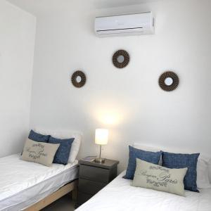 Luxury Apartments Donwtown, Appartamenti  Cancún - big - 85