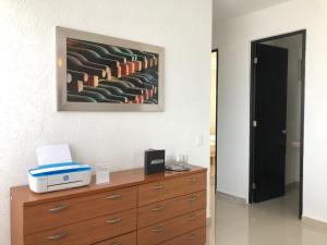 Luxury Apartments Donwtown, Appartamenti  Cancún - big - 82