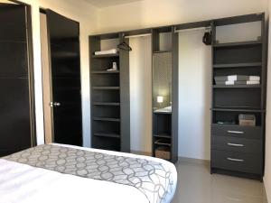 Luxury Apartments Donwtown, Appartamenti  Cancún - big - 86