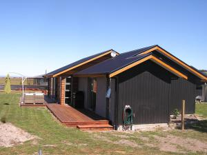 Accommodation in Taieri Mouth