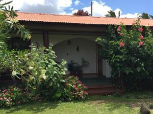 Cabanas Hinariru Nui, Chaty v prírode  Hanga Roa - big - 21