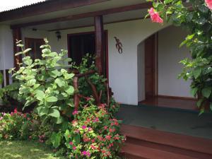 Cabanas Hinariru Nui, Chaty v prírode  Hanga Roa - big - 22