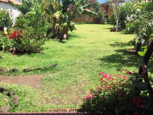 Cabanas Hinariru Nui, Chaty v prírode  Hanga Roa - big - 23