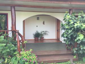 Cabanas Hinariru Nui, Chaty v prírode  Hanga Roa - big - 24