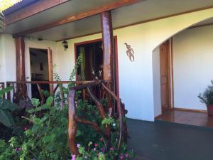 Cabanas Hinariru Nui, Chaty v prírode  Hanga Roa - big - 25
