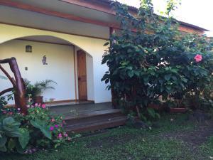 Cabanas Hinariru Nui, Chaty v prírode  Hanga Roa - big - 26