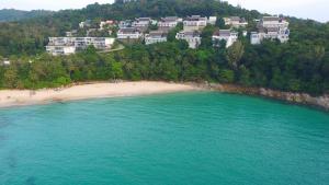 Naithon Condo, Apartmány  Nai Thon Beach - big - 106