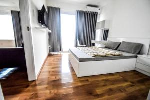 Nancy Thuy Tien Apartment 1212, Apartmány  Vũng Tàu - big - 73