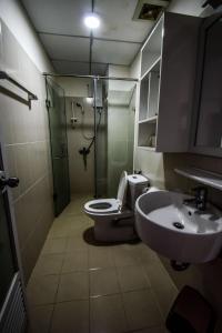 Nancy Thuy Tien Apartment 1111, Apartmány  Vung Tau - big - 37