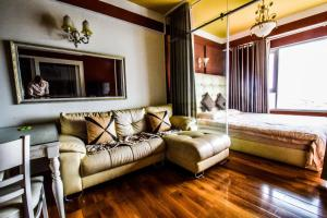 Nancy Thuy Tien Apartment 1112, Apartments  Vung Tau - big - 1