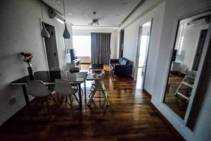 Nancy Thuy Tien Apartment 1109, Apartmanok  Vũng Tàu - big - 1
