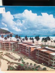 Naithon Condo, Apartmány  Nai Thon Beach - big - 105