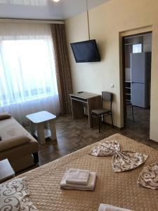 Room - Yeysk