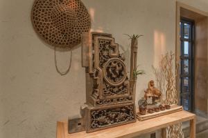 Zen Tea House Seven Stars Park, Bed & Breakfast  Guilin - big - 53