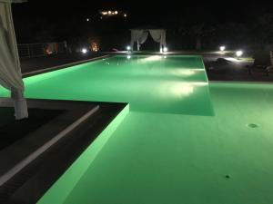 Villa bianca, Виллы  Арцакена - big - 18