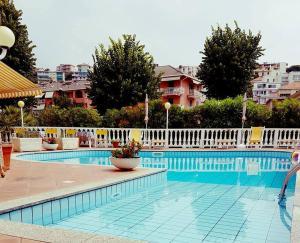Hotel Arcobaleno - AbcAlberghi.com