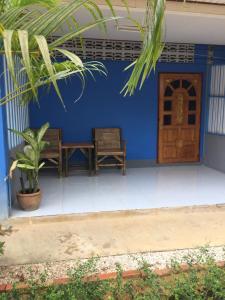 obrázek - Blue House Bungalow