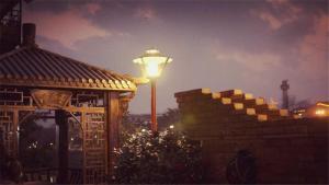 Zen Tea House Seven Stars Park, Bed & Breakfast  Guilin - big - 74