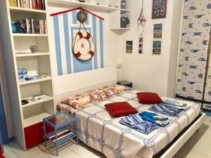 Appartamento con Terrazza - AbcAlberghi.com