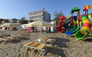 Hotel Rex - Senigallia