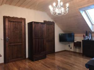 Apartamenty Domki Istebna 1544