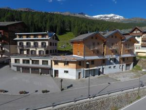 Hostels und Jugendherbergen - Hotel Meublè Adler - Rooms & Mountain Apartments