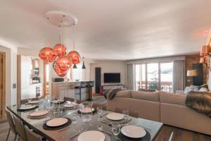 Chalet A03 - Apartment - Courchevel