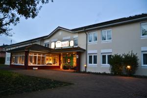 Lohne Business Hotel - Holdorf
