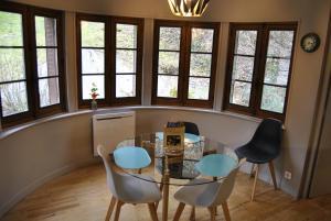 Studio blue - Apartment - Aix-les-Bains