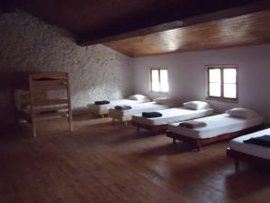 Accommodation in Camurac