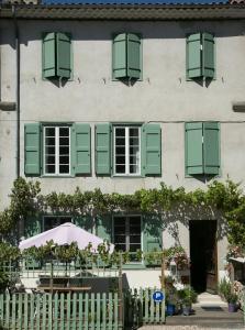 Location gîte, chambres d'hotes Les Deux Petits Pois dans le département Ariège 9