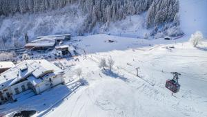Sunny Ferienwohnungen Ski In - Ski Out, Apartments  Zell am See - big - 30