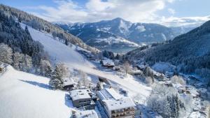 Sunny Ferienwohnungen Ski In - Ski Out, Apartments  Zell am See - big - 22